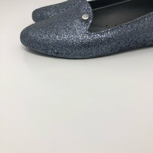 b1fac59feed Melissa Shoes - Melissa Virtue Glitter Loafers